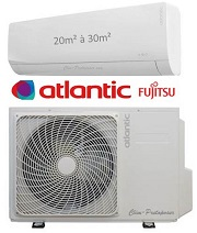 Climatisation-ATLANTIC-FUJITSU-AS-009-DB.UI-1U-009-DBR.UE-DOJO