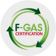 certification f-gas  clim-pretaposer